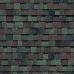 Colonial Slate Roof Swatch