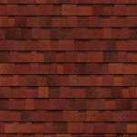 Terracotta Roof Swatch