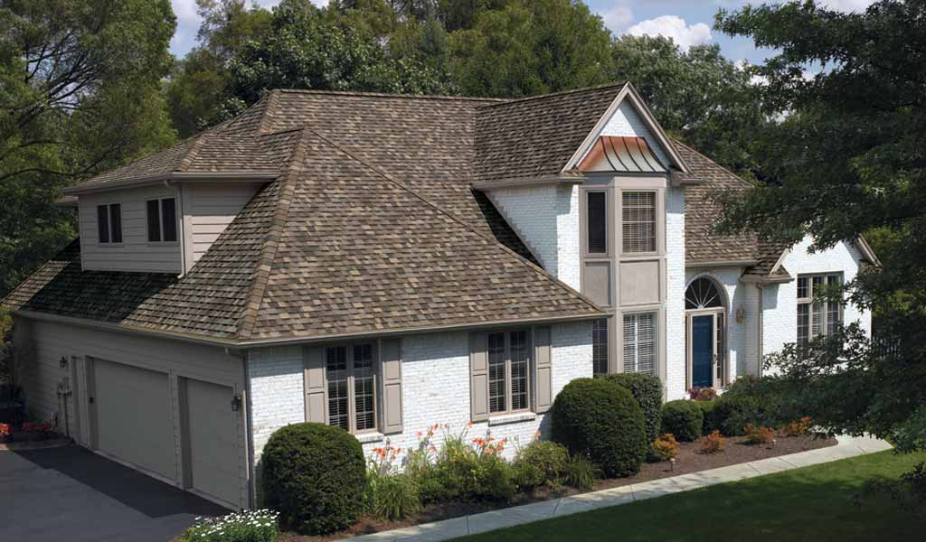 About Roofing