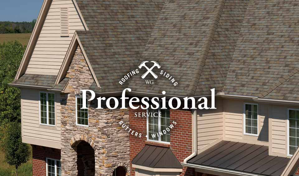 Roofing Siding Gutters Windows Professionals